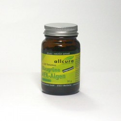 AFA-Algen Tabletten, Allcura
