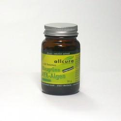 AFA-Algen Tabletten