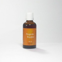 Propolis-Tropfen, Allcura
