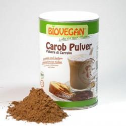 Carob-Pulver  Johannisbrotpulver, Biovegan