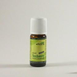 Teebaum-Öl, Allcura