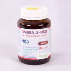 Krill Öl Kapseln Omega 3 NKO® Neptune Krill Oil