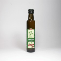 BIO Leindotter-Öl, Saarland