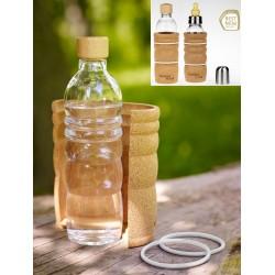 Trinkflasche Lagoena 0,5 l, LivingDesigns / Natures Design