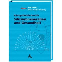 Klinoptilolith-Zeolith, Siliziummineralien und Gesundheit