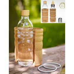 Trinkflasche Thank You, LivingDesigns Natures Design