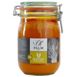 BIO Palmöl rot Ölmühle Solling 1000ml