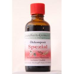 Ölekomposit Spezial, Silja Gesundheitskosmetik