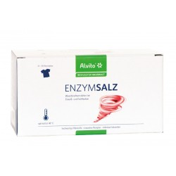 Alvito Enzymsalz Nachfüllpack 1,0 kg