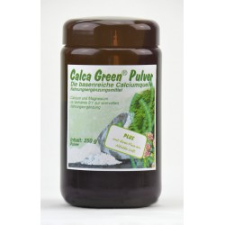 Calca Green Plus Pulver 250 g