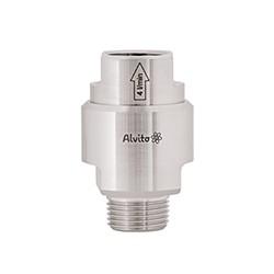 AquaNEVO® Inline - Einbau Wirbler 1.8