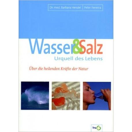 Wasser & Salz Buch