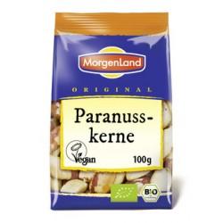 BIO Paranuss Kerne, Morgenland
