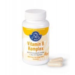 Vitamin B Komplex, St. Helia
