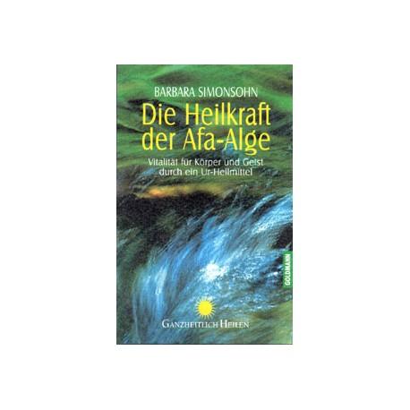 Die Heilkraft der AFA-Alge