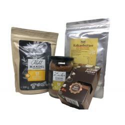 Schoko-Set - Schokolade selbst machen