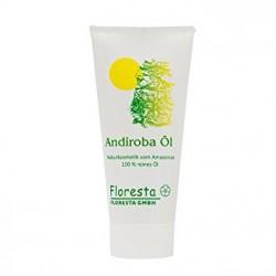 Andiroba Öl, Floresta