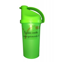 Spira Verde Mix-Becher, Shaker 500 ml