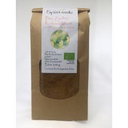 Bio Kokosblütenzucker Spira Verde