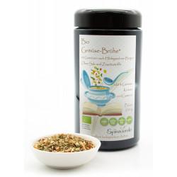 Bio Gemüsebrühe Spira Verde ohne Salz