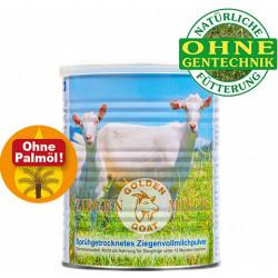 Golden Goat Ziegenvollmilch-Pulver