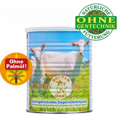 goldengoat-Ziegenvollmilch-Pulver